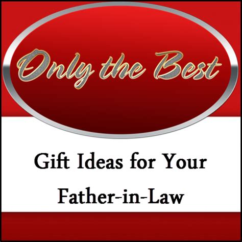 gift ideas for the inlaws gift ideas for in five top list