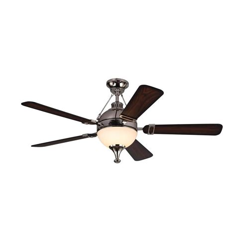 monte carlo airlift fan monte carlo airlift 44 in brushed steel ceiling fan with