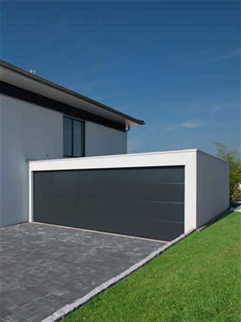 garage mauern oder fertiggarage fertiggaragen vom zapf garagen profi alles aus einer