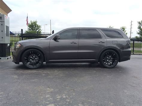 jeep durango blacked out 2014 dodge durango blacked out search ride