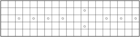 guitar fretboard template images
