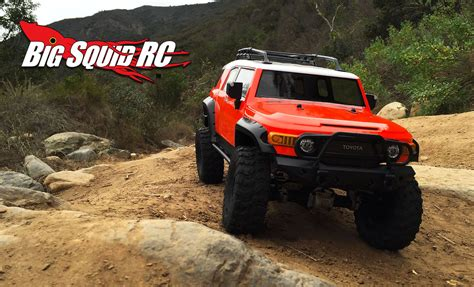 Toyota Rc Venture Rc Toyota Fj Cruiser Mystery Vehicle 171 Big