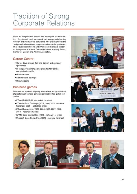 National Mba Supervisory Committee China Filetype Pdf by Graduate School Of Management St Petersburg