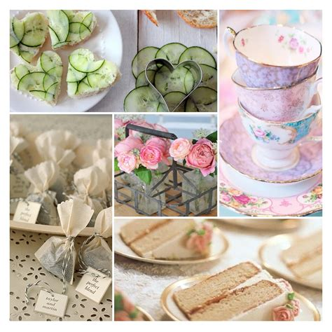 And Co Bridal Shower Theme by Tbdress Simple And Inexpensive Bridal Shower Themes