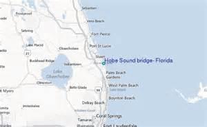 hobe sound florida map hobe sound bridge florida tide station location guide