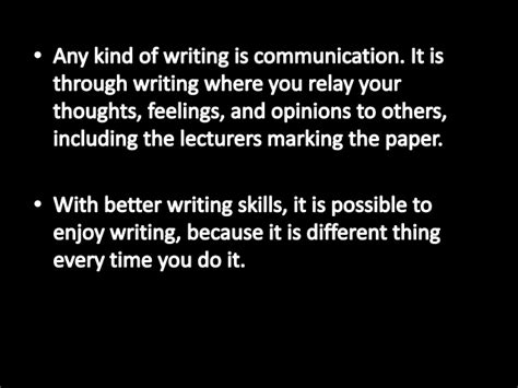 Essay Writing Skills Tips by Essay Help Tips For Improving Your Writing Skills