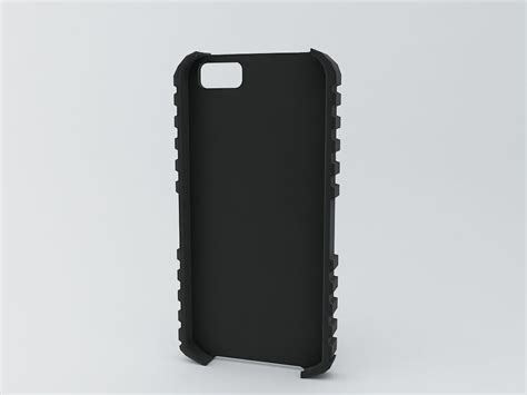 Casing Iphone 6 Plus Model Like Casing Iphone 7 iphone 6 model 8 3d model 3d printable stl cgtrader