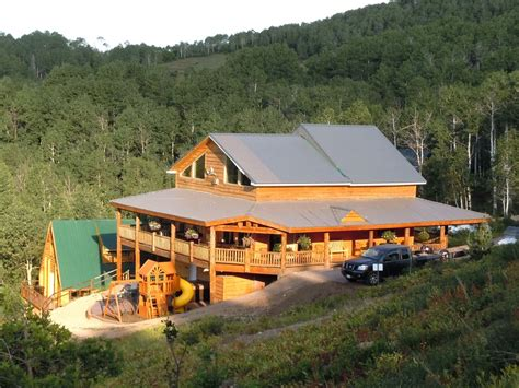 High Mountain Cabin Rentals by High Mountain Cabin Spectacular Views Homeaway