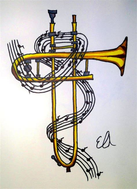 music cross tattoo design cross by bueatiful failure