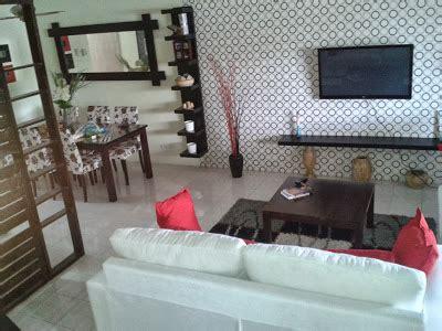 Sofa Storage 3 Dudukan Rotan Sini Dr homelicious before and after ubah susun atur ruang tamu lagi