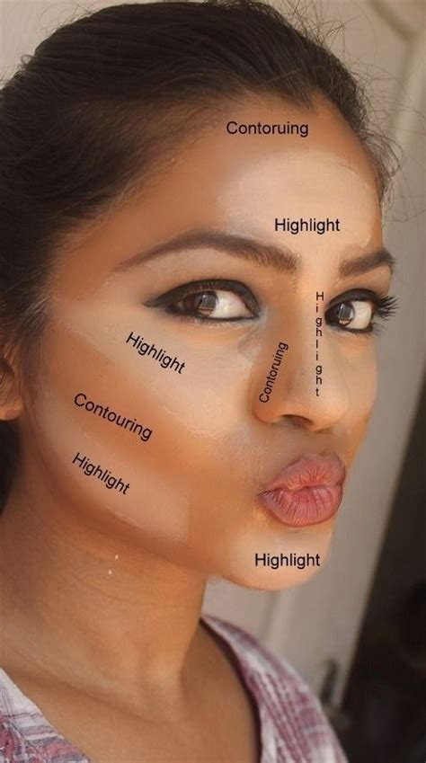 where do you put your makeup on indian bridal makeup tutorial with pictures and steps