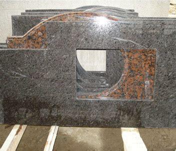 granit arbeitsplatte erfahrungen granit arbeitsplatten granit arbeitsplatten k 252 che chinas