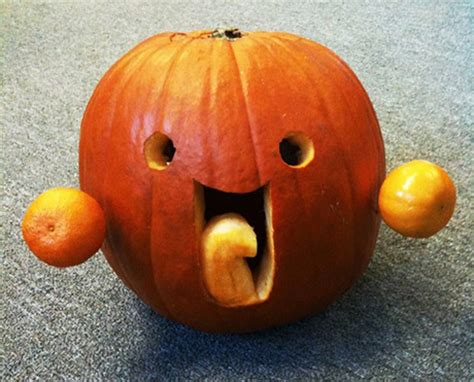 best pumpkin carving ideas – trends and events 2014 part 5