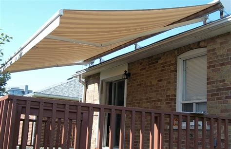 motorized awnings canada retractable awning retractable awnings canada