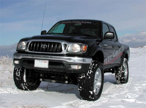 2wd toyota lift kit toyota tacoma 5 quot suspension lift kit 1995 2004 tuff