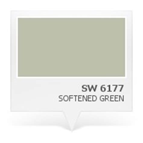 softened green sw 6177 softened green fundamentally neutral sistema