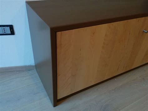 mobili betulla soggiorno in betulla e abete laccato falegnameria madera