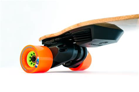 Bor Up Motor boosted boards kicks it up a notch with new lineup cleantechnica