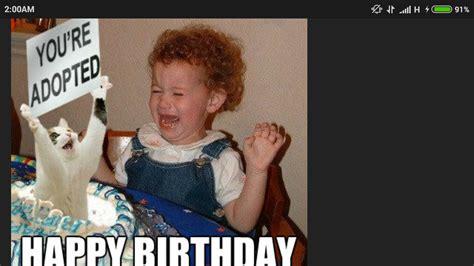 Funny Birthday Meme For Sister - happy birthday memes for my sister happy birthday memes