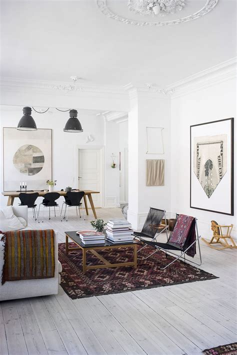 beautiful eclectic take a peek inside the beautiful and eclectic copenhagen