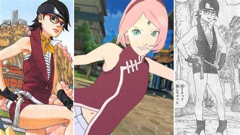 boruto rilis resmi serial anime boruto naruto next generations rilis