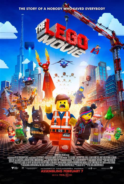 Home Design Story Jeux by The Lego Movie Coming To Cinemasalem February 7th