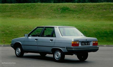 renault car 1980 renault 9 specs 1981 1982 1983 1984 1985 1986