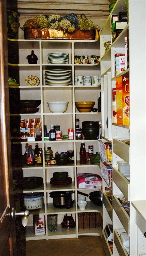Closet Organizers Ideas by Wooden Pantry Closet Organizers Quickinfoway Interior