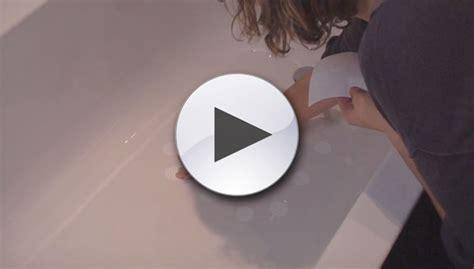 what are anti slip bath stickers