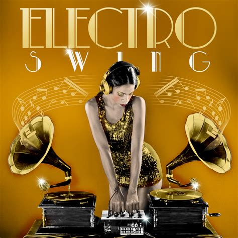 electro swing album cd electroswing by various artists 90204639618 ebay