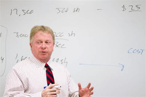 Una Mba Program by Message From The Dean Of Alabama