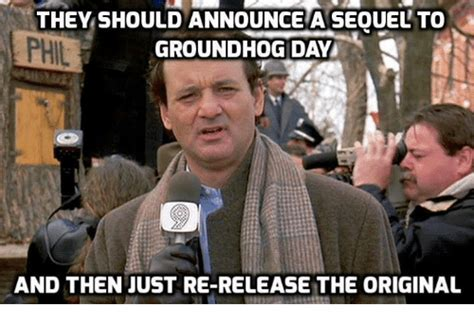 groundhog day meme 25 best memes about groundhogs groundhogs memes