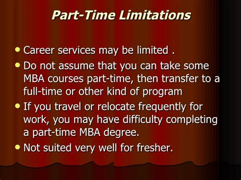Transfer During Mba by Manish Mba