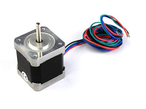 stepper motor store sale nema 17 stepper motor lulzbot