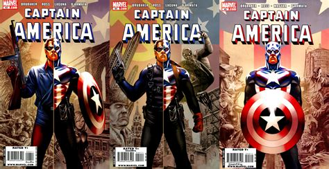 marvel changes up thor and captain america and we re ok