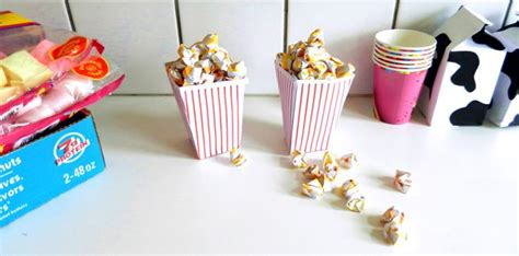 Origami Popcorn Box - joost langeveld origami page