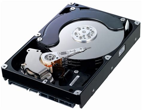 Hardisk Hdd drive design and operation acs data recovery