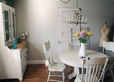 Shabby Chic Dining Room Decor by 52 Ways Incorporate Shabby Chic Style Into Every Room In