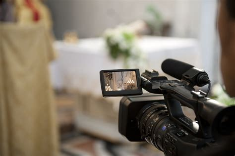 Wedding Videography by The Fundamentals Of Wedding Videography For Beginners B
