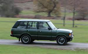 top 10 most notable land rovers in the u s motor trend