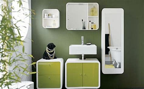 mod bathrooms inspiration mod bathrooms from fly apartment therapy
