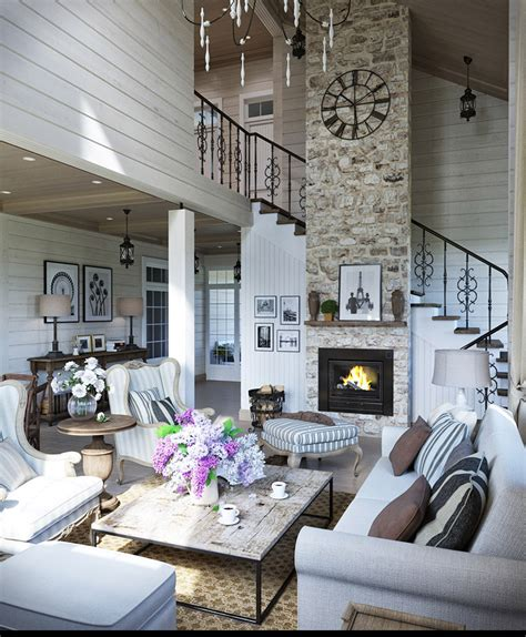 provence style interior design ideas provence apartment interior design style by denis svirid