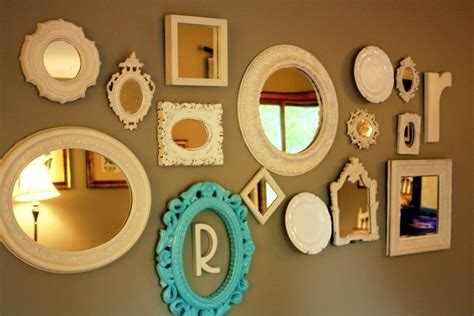 wall of mirrors 7 ways to redecorate and spice up your crowded bedroom