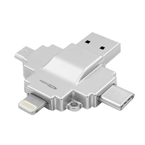 Card Reader Lipat 4 In 1 portronics launches diski 4 in 1 card reader