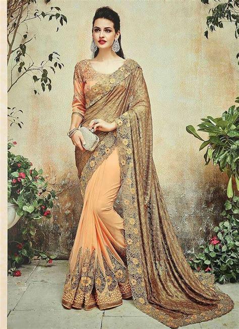 haircut designer online 145 best party wear sarees online images on pinterest