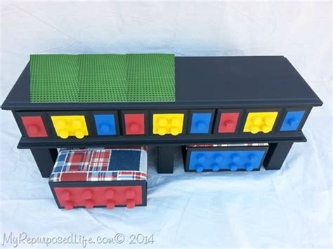 Lego Table For by Diy Lego Tables For Of All Ages