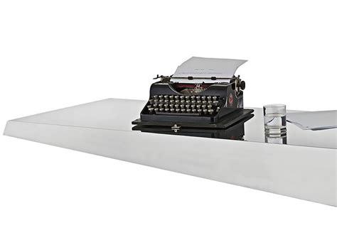 Katalog Produk Onda schreibtisch aus aluminium onda c by lamberti decor