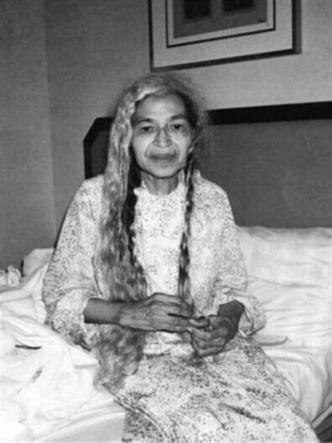 Rosa Parks | Women in history, African american history