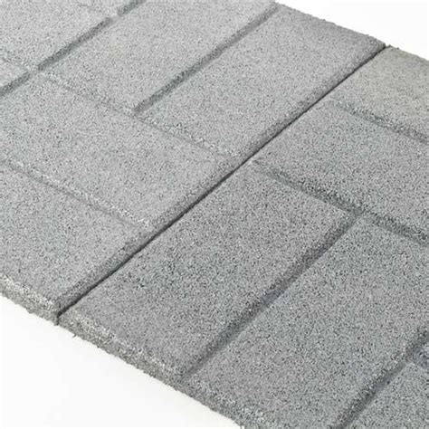 Rubber Patio Pavers Rubber Patio Pavers Goenoeng