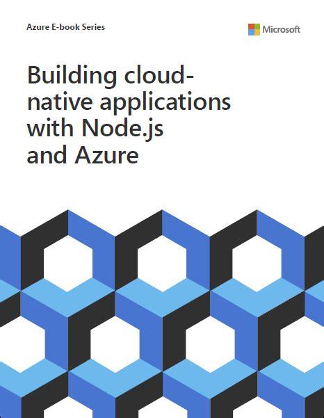 node js tutorial hindi building cloud native applications with node js and azure